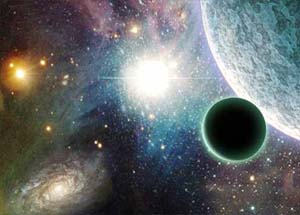 Как мы ищем другие планеты?