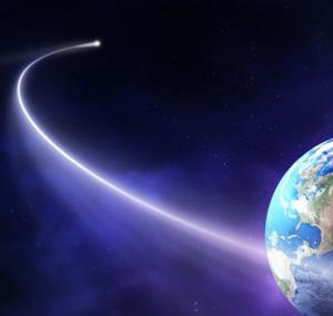 Что такое комета?