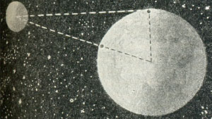 Как измеряется расстояние до звёзд?