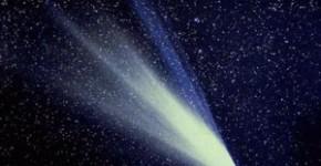 Рождение комет