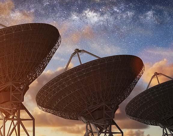 Связь с инопланетянами
