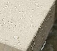 Полимеризация бетона