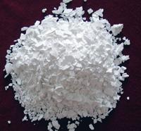 Хлорид кальция и свойства бетона