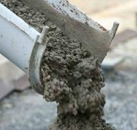 Пропитанный бетон