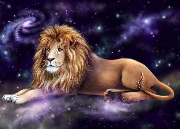 знаки лев 2