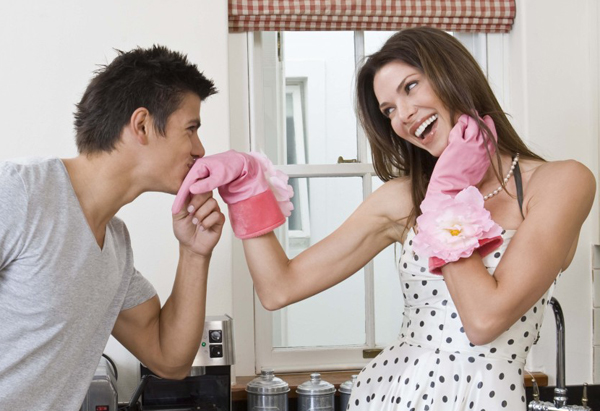 мужья и жены фото