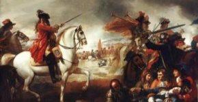История западноевропейских монархий XVII— XVIII вв. доказала крайнюю расточительность и в конечном счете бесполезность политики силы
