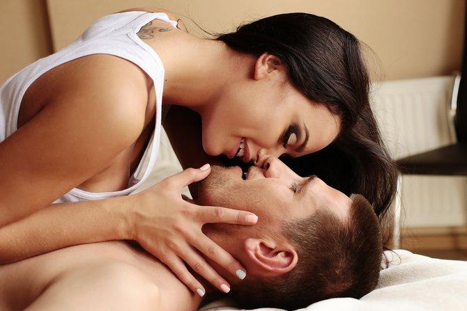 Как доставить удовольствие мужчине анал