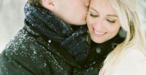 73 джентльменских способа растопить женское сердечко