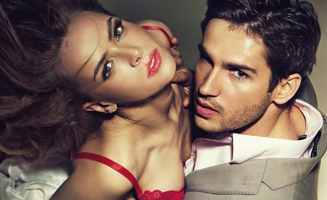 Как сделать чтобы быть желанной для мужчин