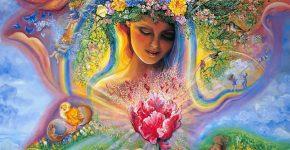 Твой характер прекрасен как и цветок твоего имени