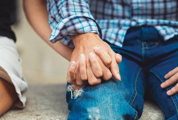 11 маленьких признаков, что вы с правильным человеком, даже если у вас все сложно