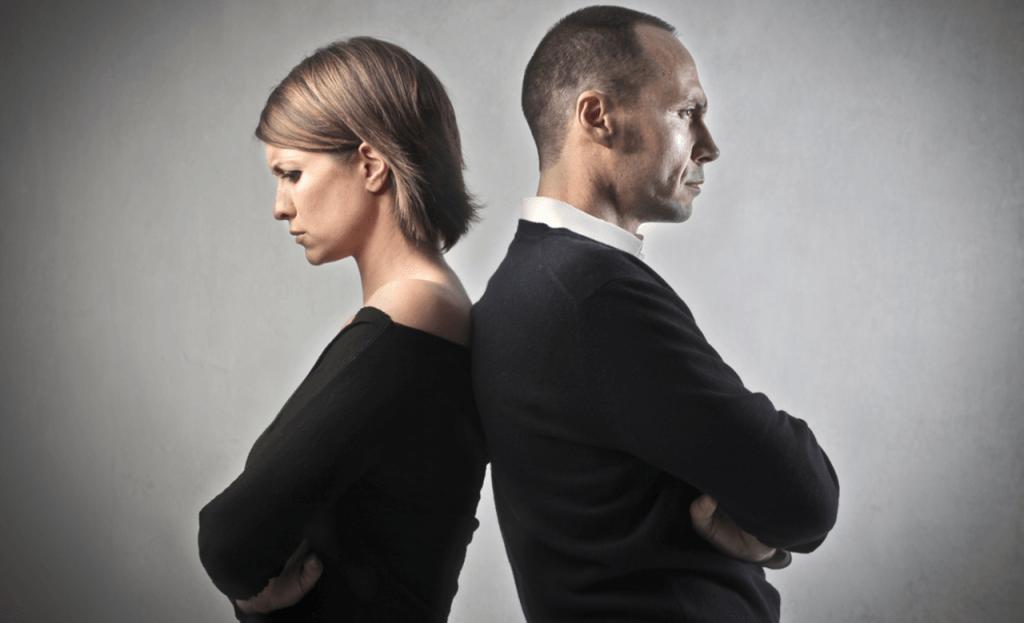8 главных убийц отношений — согласно адвокатам по разводам