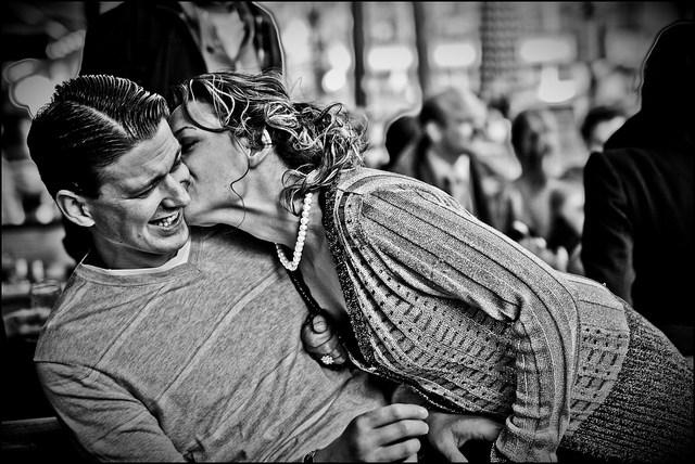 kisie kiss