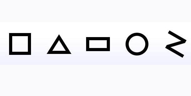 Выбранная геометрическая фигура расскажет насколько хорошо разбираетесь в людях и какое влияние на них оказываете
