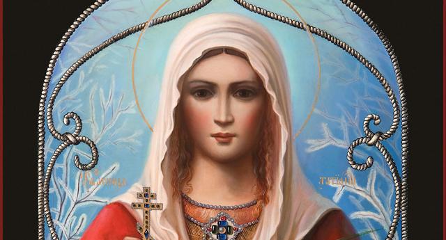 Image result for Завтра 25 Января магический День Кудесницы Татьяны — святой покровительницы и заступницы