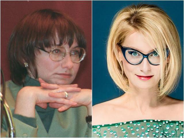 10 российских звёзд, которых вы никогда не узнаете по их старым фото!