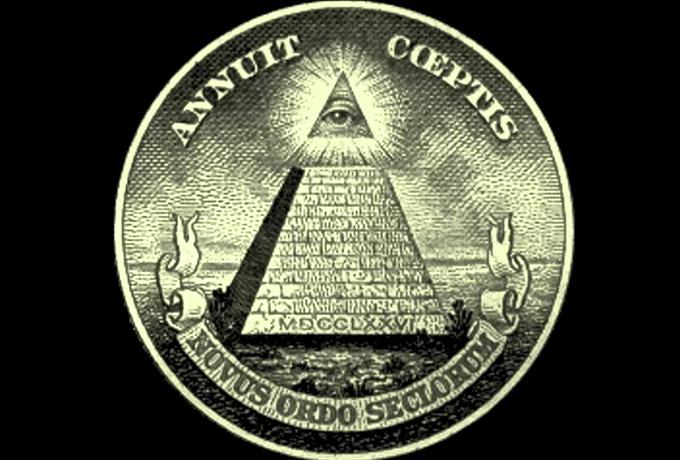 6 секретов масонского тайного общества, о которых вы до сих пор не знали.