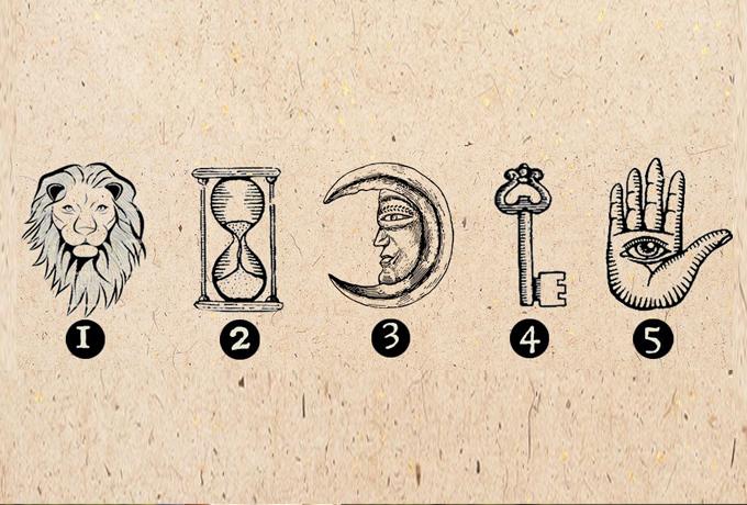 Выберите свой алхимический символ и узнайте, что нужно вашей душе.