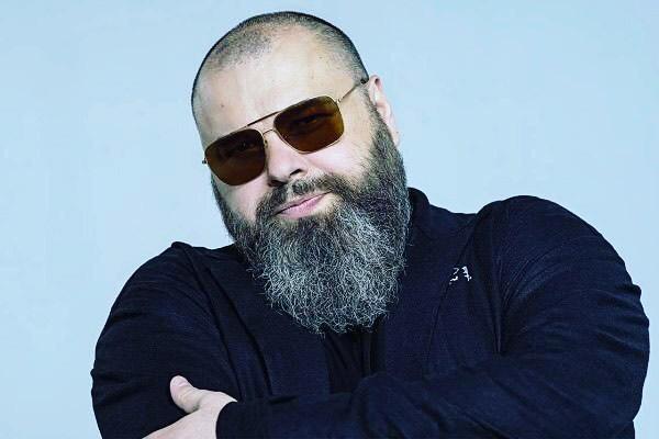 Макс Фадеев похудел на 42 кг и не собирается останавливаться — фото