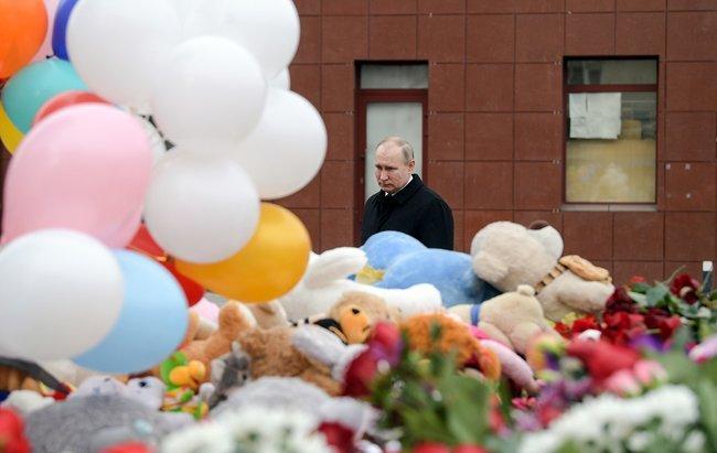 Ксения Собчак резко высказалась о трагедии в Кемерово