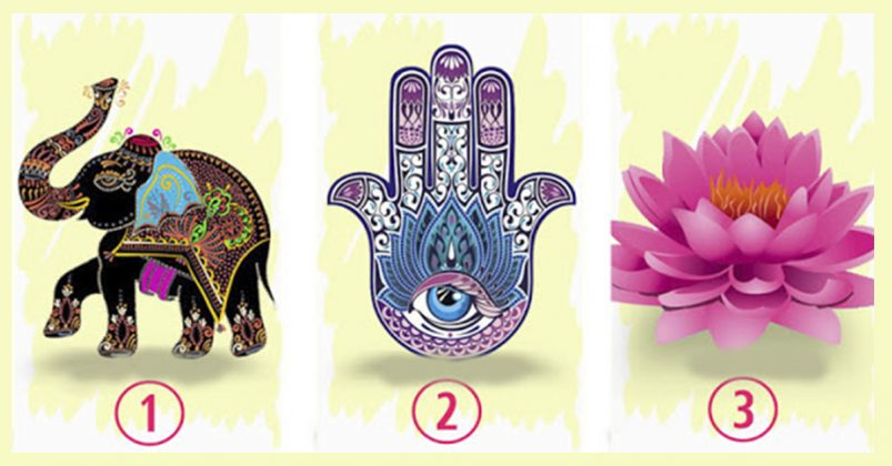 Что Вам подсказывает душа? Выберите свой душевный символ и узнайте…