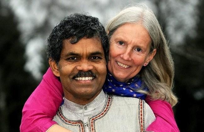 Индиец влюбился в аристократку и доказал всему миру, что любовь не имеет границ