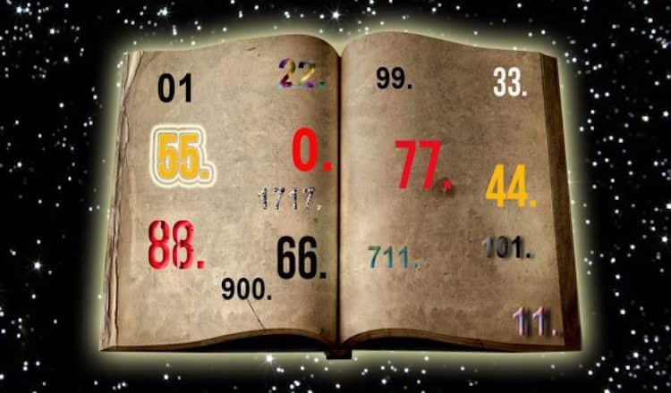 Тайная книга масонов даст ответ на волнующий вопрос! Просто выберите цифру…