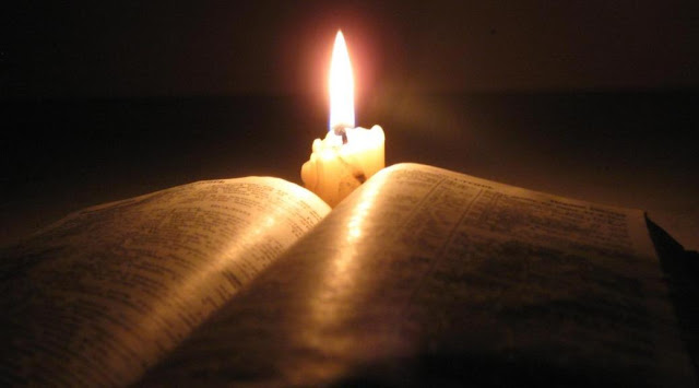 В Великий понедельник каждый может изменить свою судьбу, уверовав в силу Господа.