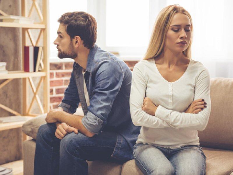 Как нужно ссориться в отношениях