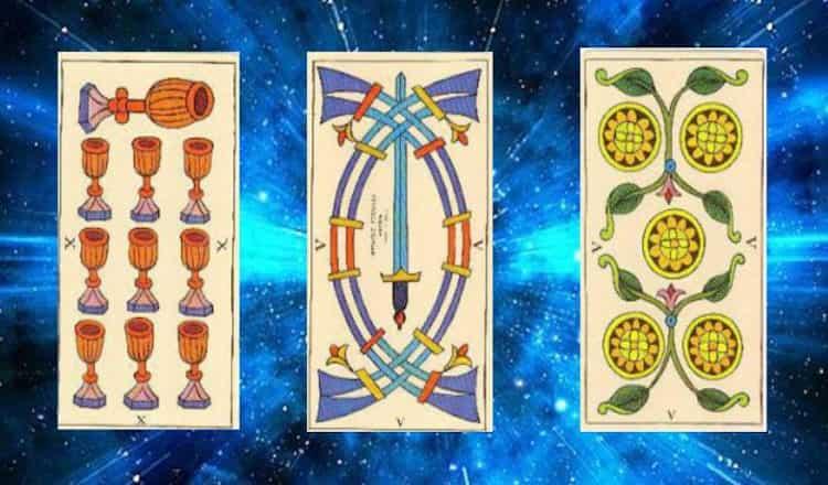Хотите получить предсказание от Вселенной? Выберите карту и познайте свою сущность!
