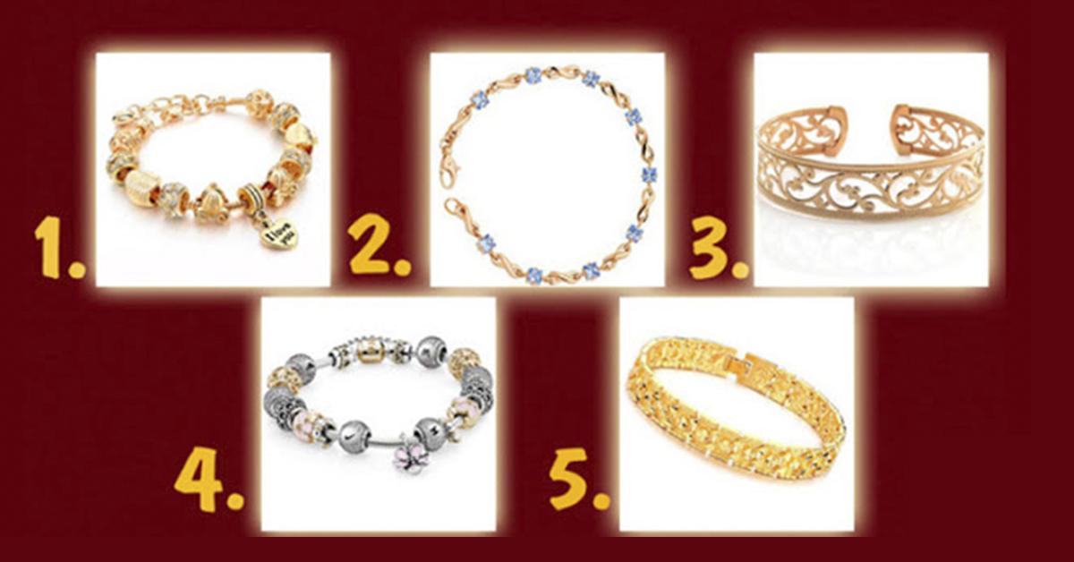 Смотрите сколько перед Вами браслетов! Какой из них самый красивый для Вас?