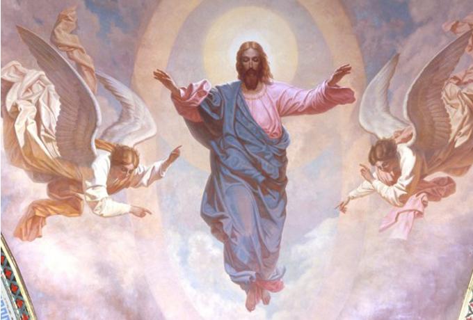 Вознесение Господне отмечается через 40 дней после празднования православными христианами Пасхи и в 2018 году выпадает на 17 мая.