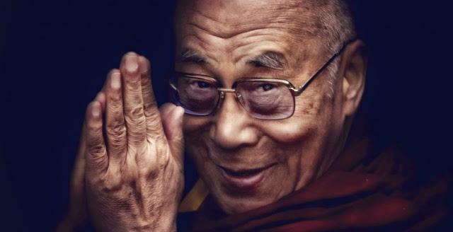 Утренняя практика от Далай-ламы, чтобы день прошел превосходно