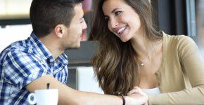 6 фраз, которые тебе стоит говорить ей помимо «Я тебя люблю»