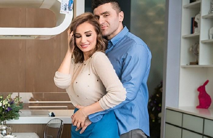 Бывший муж Анфисы Чеховой уже показал свою новую девушку — фото