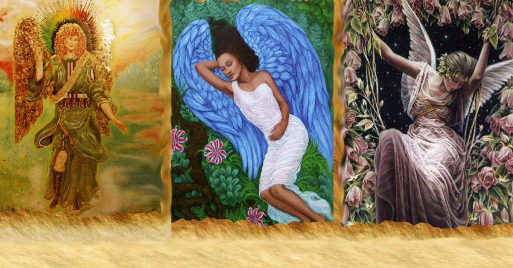 Ангел приготовил для Вас послание, в котором нуждается Ваша душа! Выберите своего…