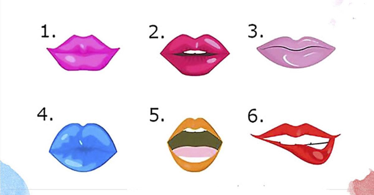 Дамы, какой цвет помады Вы бы выбрали? Результат Вас точно удивит…