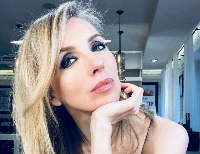 Светлана Бондарчук показала «обколотое» лицо ради молодости — фото