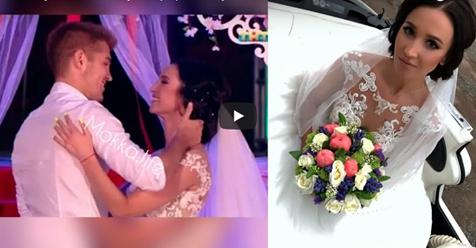 ВИДЕО Дом-2 анонсировал свадьбу Бузовой — видео