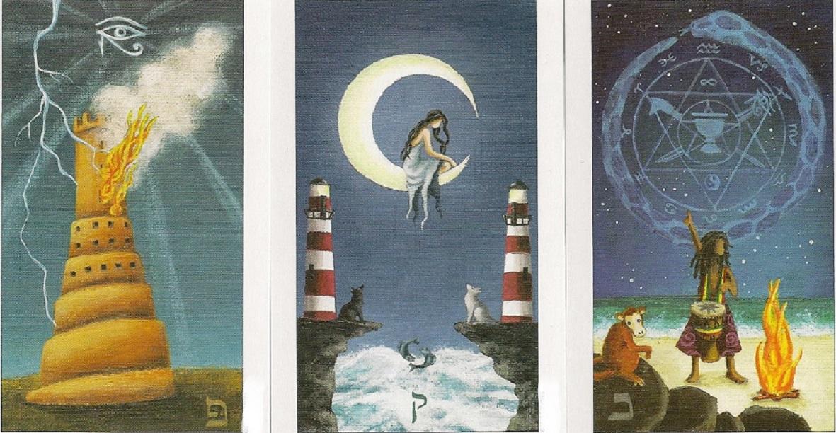 Выбери карту Таро: получи предсказание в любви и карьере