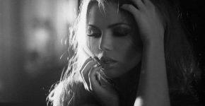 Она может быть самой понимающей, но потеряв веру в тебя, она уйдет .