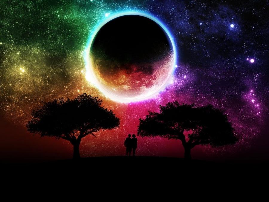 Черная Луна в июле 2018 года: дни кармического возмездия. Ритуалы и обряды на отсечение бед и привлечения удачи