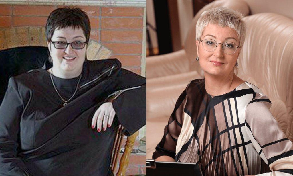 Писательница Татьяна Устинова похудела на 100 кг! Фото