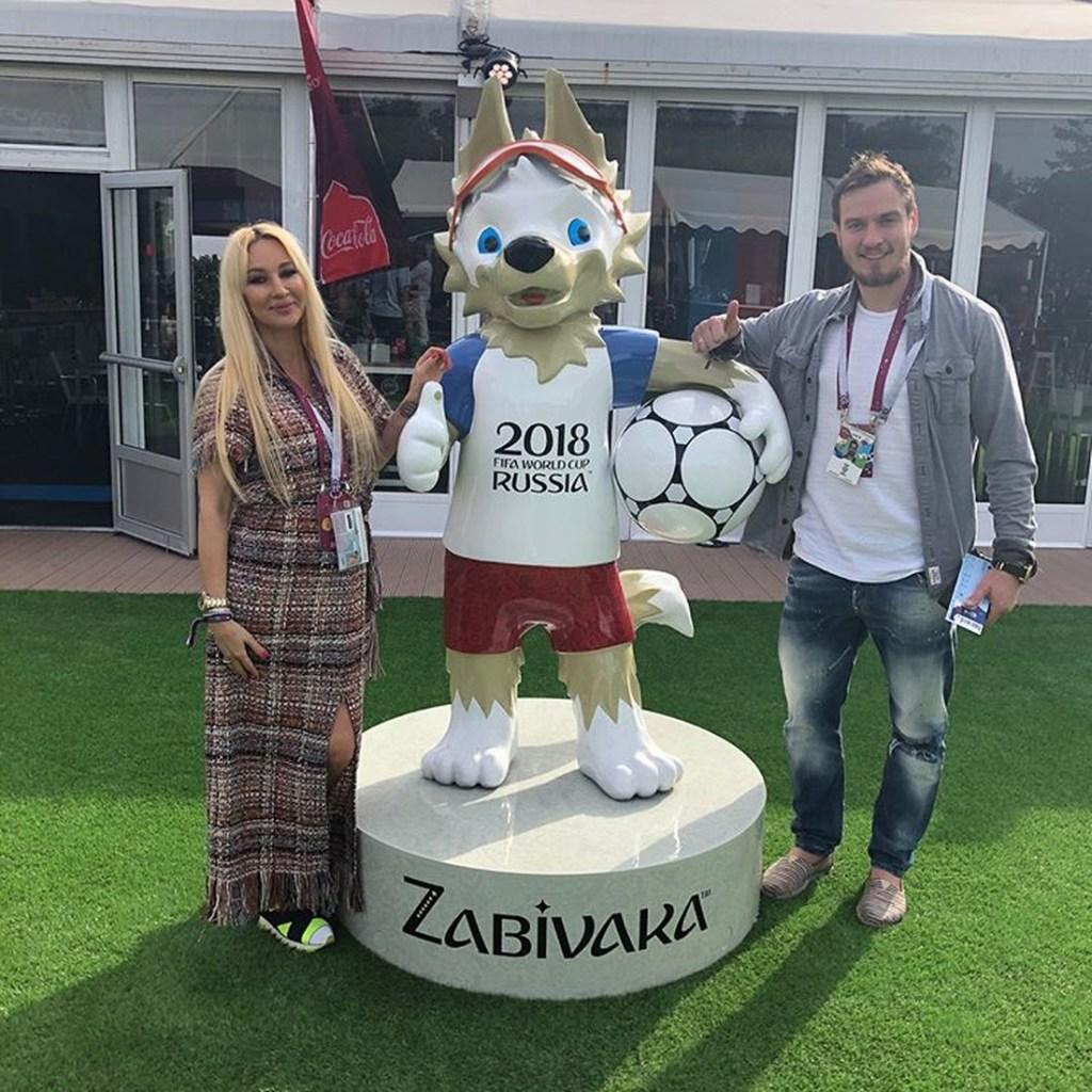 Беременная 47-летняя Лера Кудрявцева встревожила фанатов
