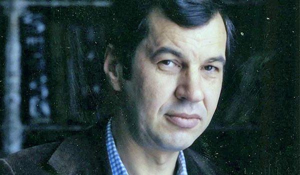 Георгий Бурков: «У меня нет Родины, ибо у раба ее не может быть