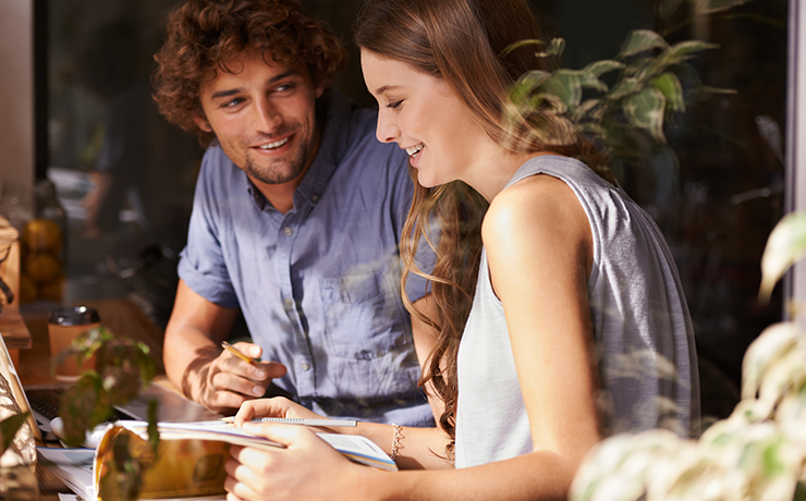8 признаков, что вы больше чем просто друзья