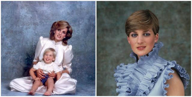 15 эксклюзивных фото из личного архива Королевской семьи, которые никто не видел