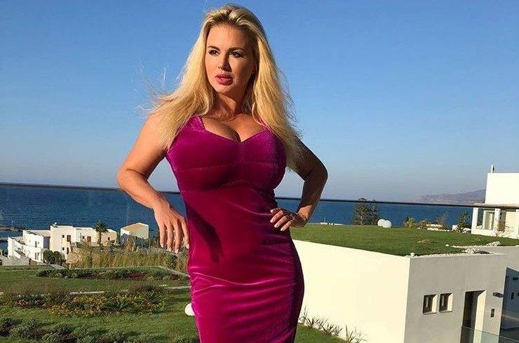 Семенович ответила на критику ее вульгарного ФОТО в ванной