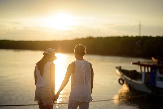 10 признаков, что между вами настоящая любовная химия!